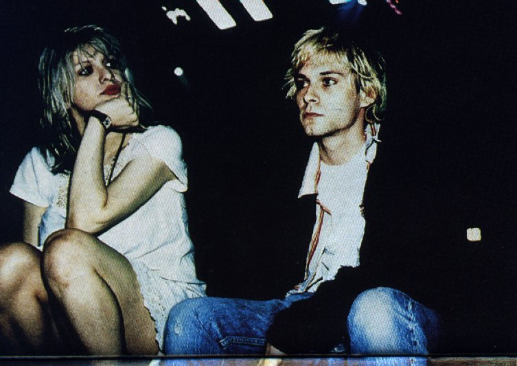 a review of the movie kurt and courtney Kurt and courtney american gothic by eric terino kurt cobain died in 1994 at the age of 27 it was ruled a suicide, but a theory soon emerged that cobain may have been murdered.